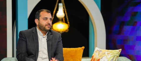 مدیر روابط عمومی و امور بین الملل شرکت فولاد مبارکه در شبکه اصفهان مطرح کرد؛