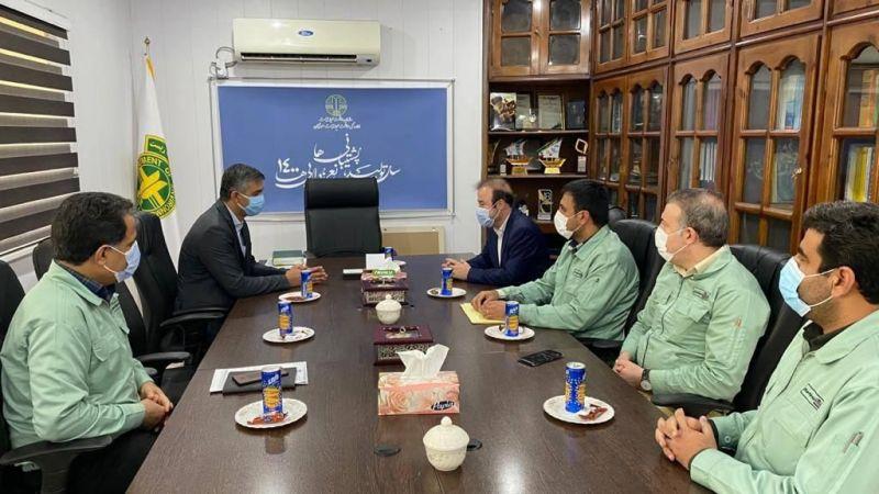 مدیرکل حفاظت محیط زیست استان هرمزگان :