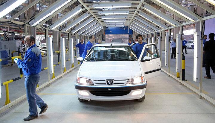 تاریخ آغاز پیش فروش ایران خودرو در مرداد 1400+ قیمت و شرایط