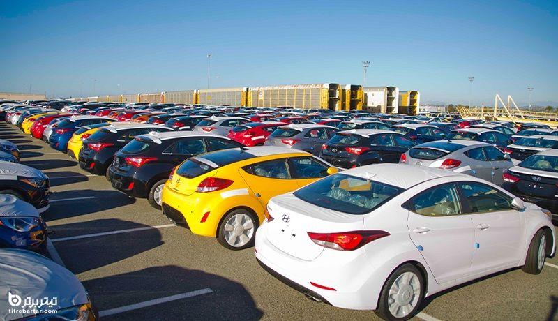 زمان آغاز واردات خودرو خارجی در دولت رئیسی/ تصمیم مجلس چیست؟