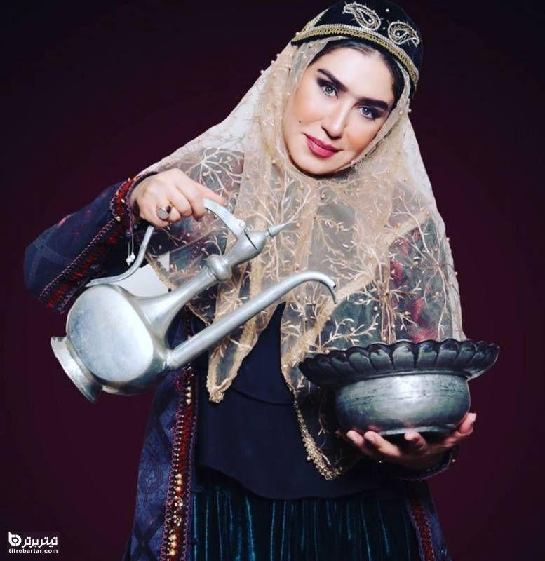آشنایی با فیلم نمور+ اسامی بازیگران