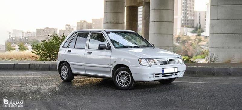 اولین خبر خوش در دولت سیزدهم/ قیمت این خودرو ارزان شد