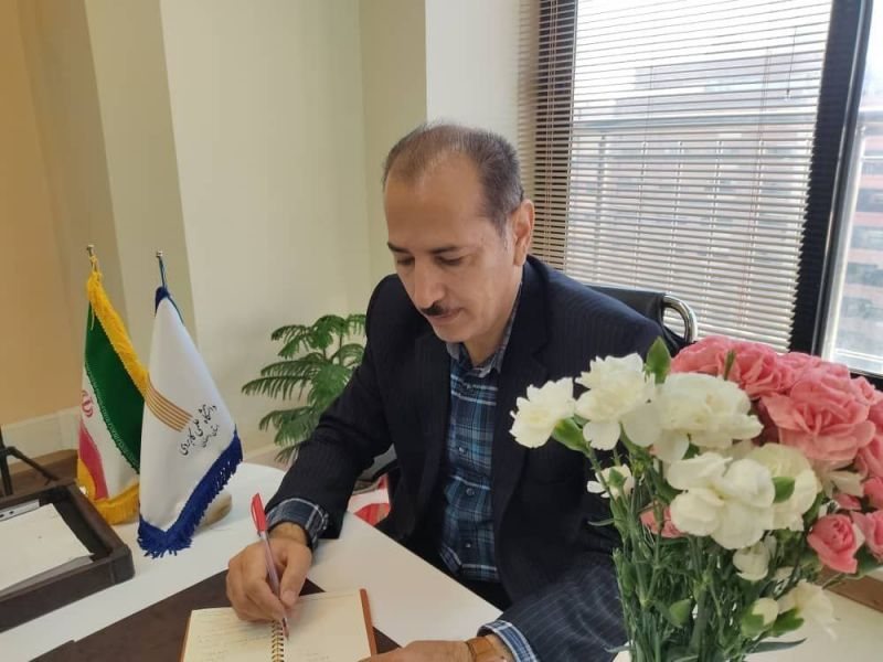 پیام دکتر بهزاد رضائی به مناسبت 18 مهرماه بیست و نهمین سالروز تاسیس دانشگاه جامع علمی کاربردی