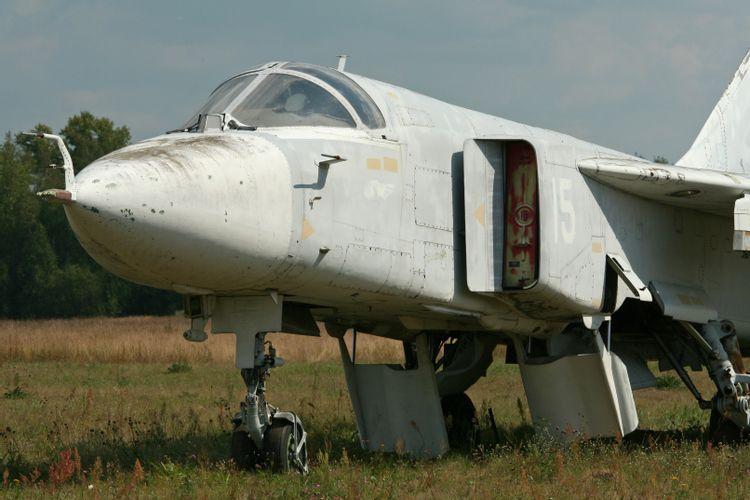 ضعیف ترین نیروهای هوایی در جهان تاکنون