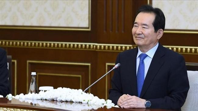 آغاز سفر سه روزه نخستوزیر کره جنوبی به ایران از 22 فروردین ماه 1400