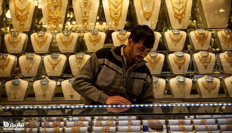 دلیل صعود قیمت طلا و سکه در هفته جاری چه بود؟