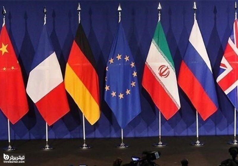 زمان بازگشت ایران به میز مذاکرات وین