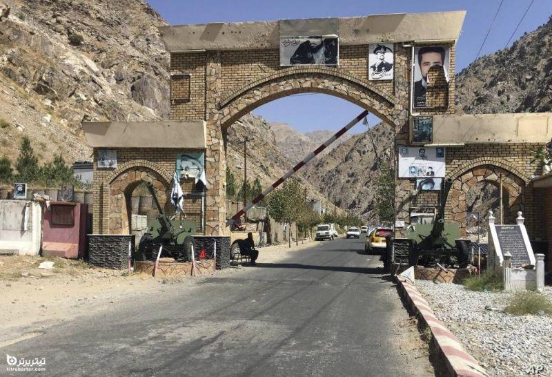 نتیجه مذاکرات طالبان با پنجشیر در 23 شهریور 1400