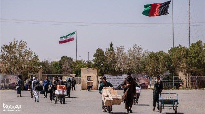 موضع جدید ایران در تحولات افغانستان/ حمایت از طالبان یا احمد مسعود؟