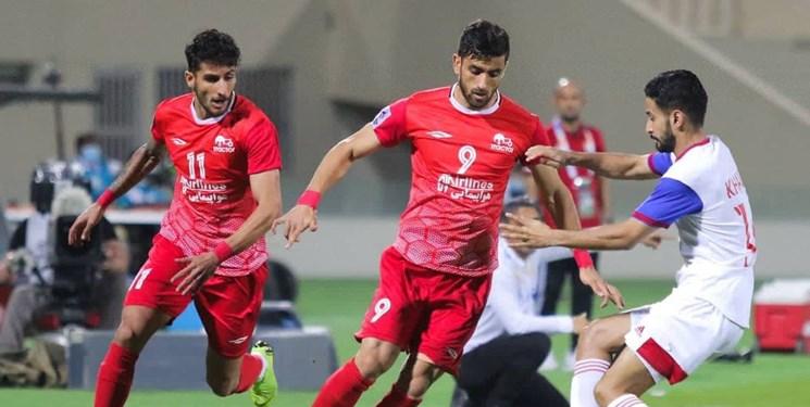جزئیات بازی تراکتورسازی و النصر در 23 شهریور1400+ نتیجه