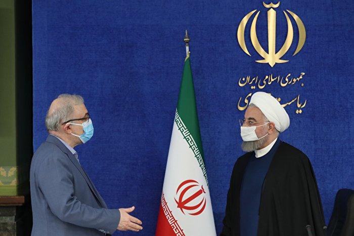 اختلاف روحانی و وزیر بهداشت بر سر چیست؟