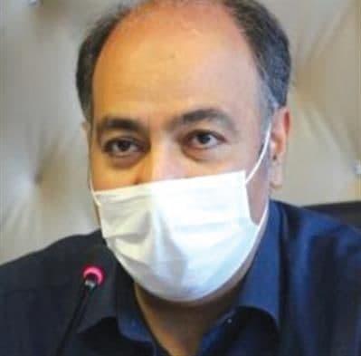 معاون درمان دانشگاه علوم پزشکی اصفهان: