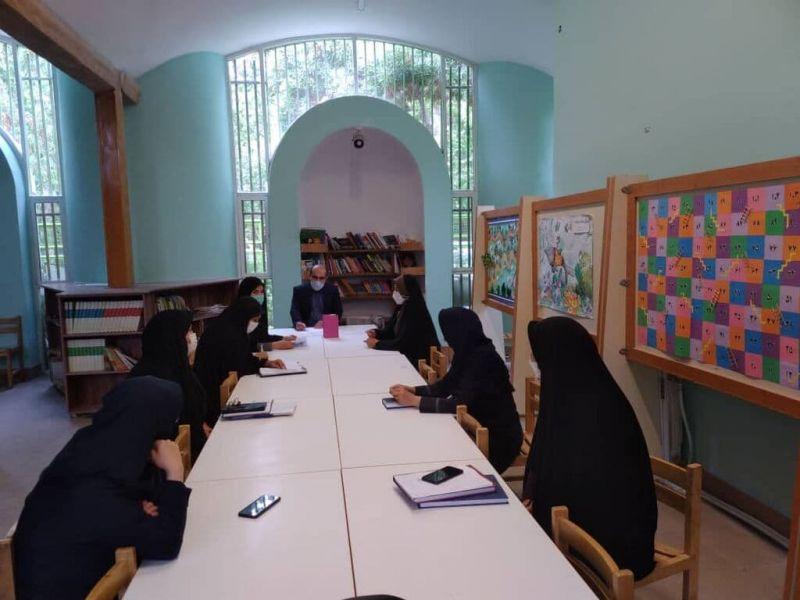 درنشست شورای فرهنگی کانون استان اصفهان مطرح شد: