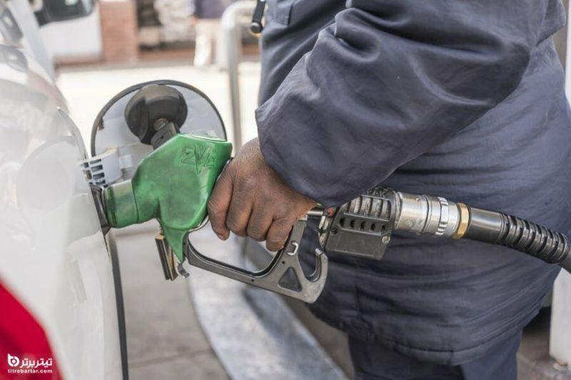 ماجرای بنزین 5 هزار تومانی در سال 1400؟