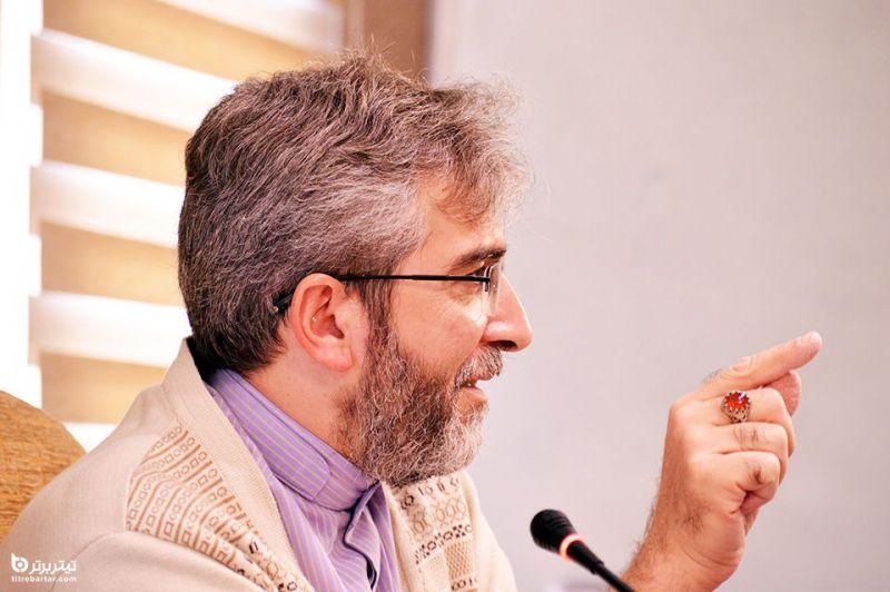 علی باقری جایگزین عباس عراقچی در وزارت خارجه کیست؟