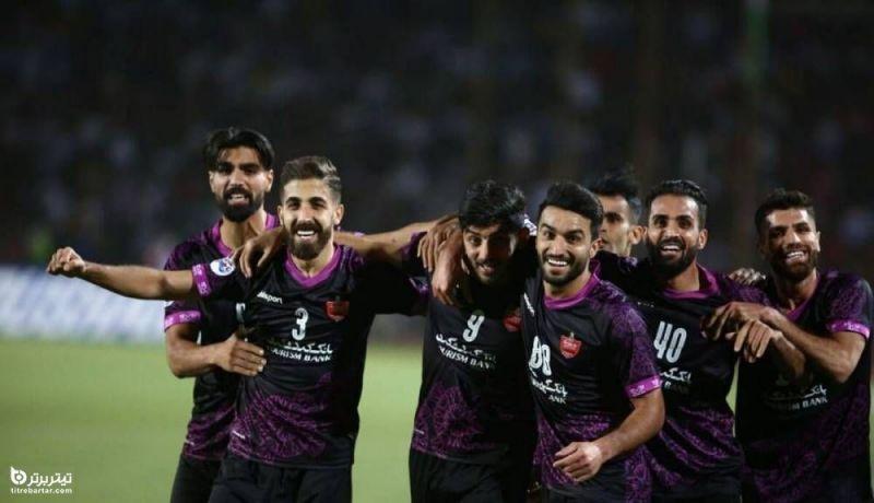 حریف پرسپولیس در یک چهارم نهایی لیگ قهرمانان آسیا 2022