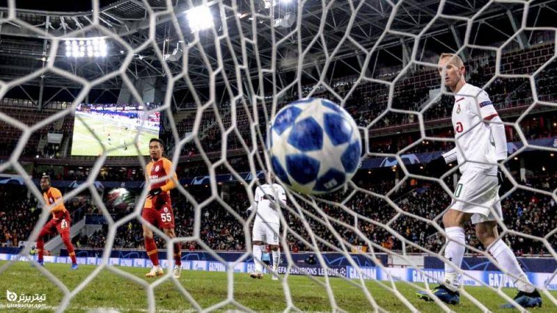 زمان بازی های لیگ قهرمانان اروپا 2021+ برنامه روز دوم