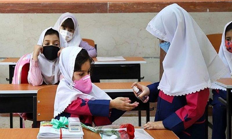 جزئیات بازگشایی مدارس زیر 150 نفر جمعیت به صورت حضوری از آبان 1400