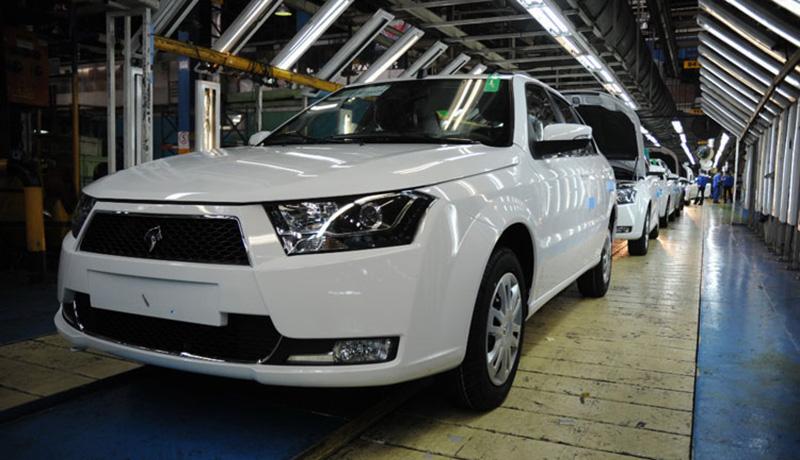آغاز پیش فروش خودرو تارا در شهریور 1400