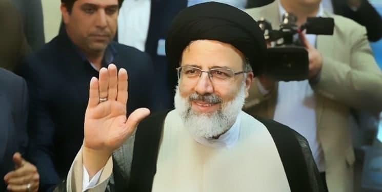 فیلم| ابراهیم رئیسی بعد از ثبت نام در انتخابات چه گفت؟