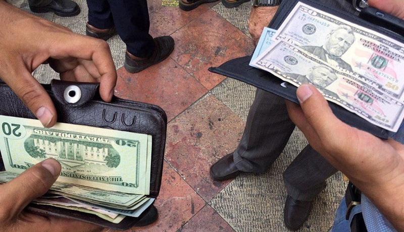 اتفاقات مهم بازار ارز در 25 شهریور 1400