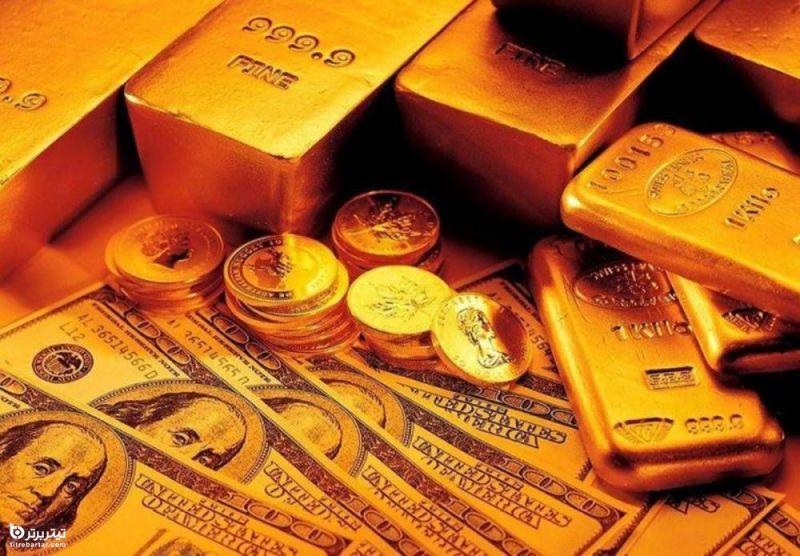 قیمت طلا در پایان ماه رمضان 1400 افزایش می یابد؟