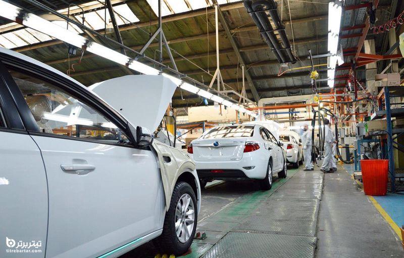 شرایط ثبت نام پیش فروش خودرو در تیر 1400