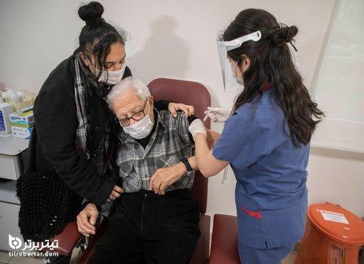 شرایط سفر به ترکیه برای دریافت واکسن کرونا