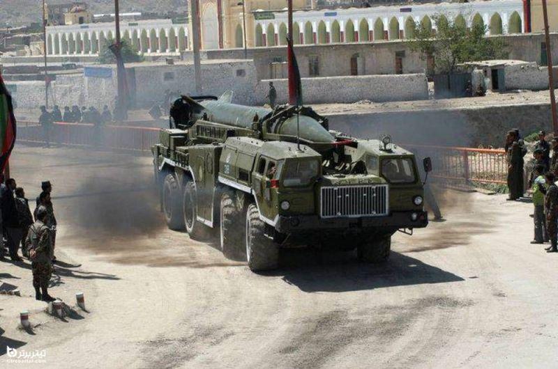 ماجرای موشک های بالستیک در پنجشیر/ آخرین وضعیت احمد مسعود