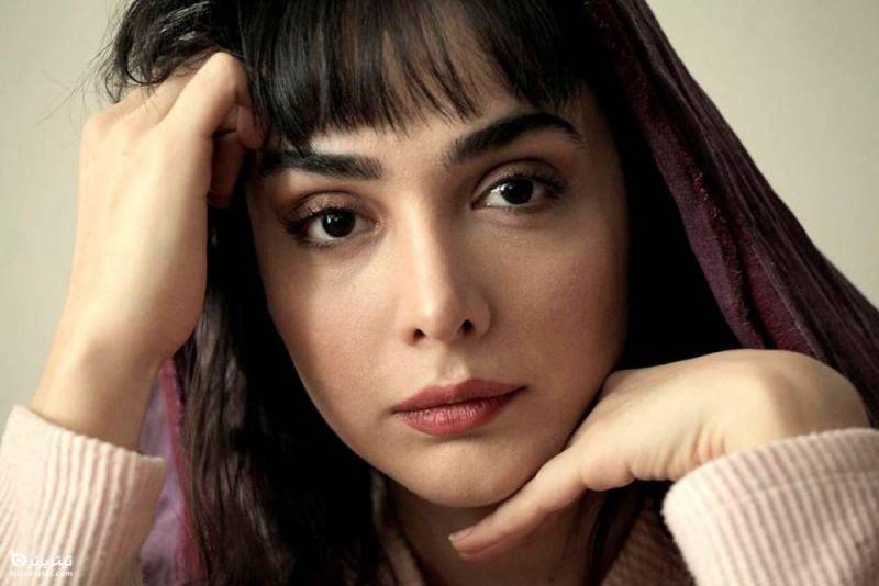 بازیگر نقش شیدا در سریال بعد از آزادی کیست؟