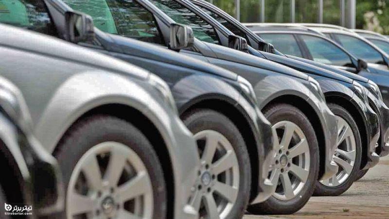 شرایط فروش قسطی خودرو به بازنشستگان در مهر 1400