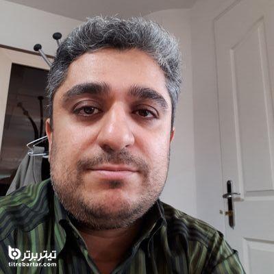 اولین واکنش پسر احمدی نژاد به صحبت های فائزه هاشمی+عکس