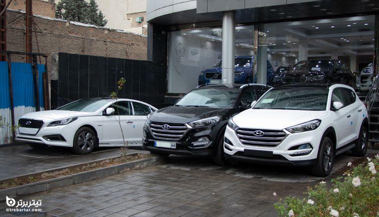 بازار خودرو چشم انتظار پساانتخابات/خودرو بخریم یا نه؟