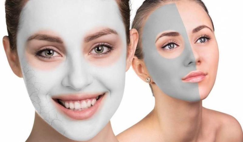 بهترین ماسک های صورت خانگی برای پوست چرب