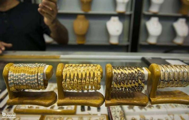 آنچه هنگام خرید طلا از طلافروشان باید بدانید