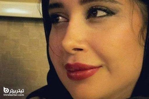 ماجرای کشف حجاب سارا باهنر بازیگر+ عکس