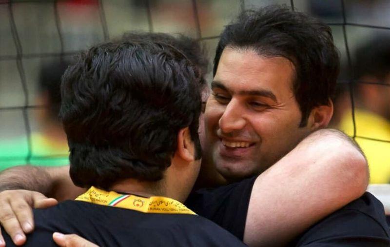 جزئیات درگذشت حسین کاظمی مربی تیم ملی والیبال