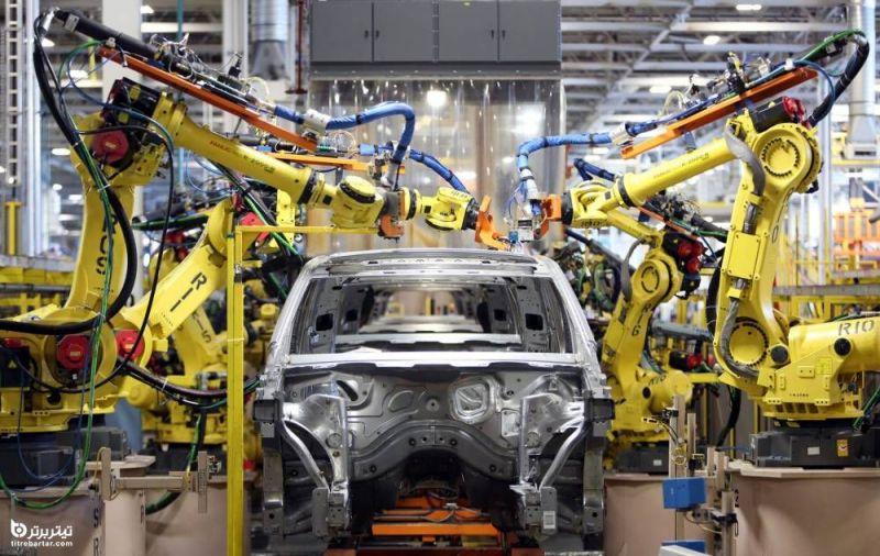 پیش بینی قیمت خودرو در مرداد 1400: