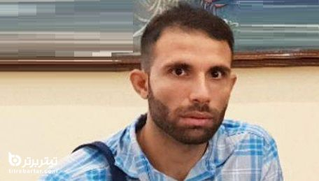 ماجرای خودکشی شاهرخ غلامرضاپور بازیکن بوشهری+ عکس
