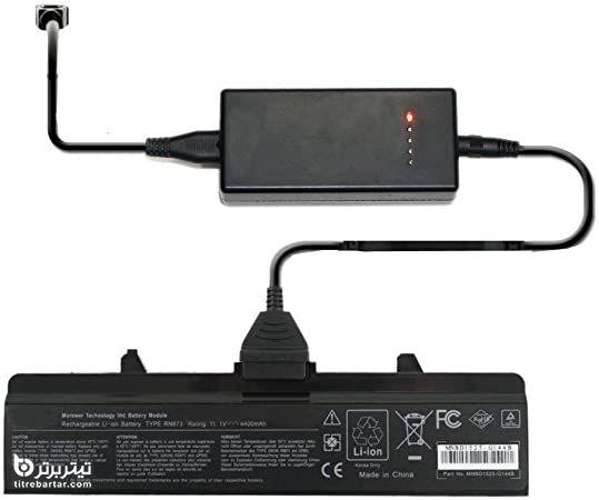 دلیل اصلی خالی شدن سریع شارژ باتری لپ تاپ+ راهکار