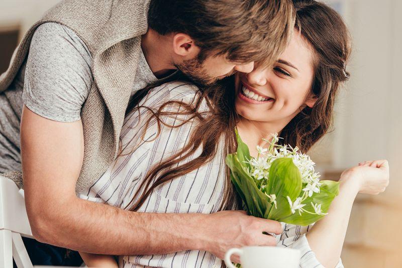 زوج های خوشبخت چه ویژگی هایی دارند؟