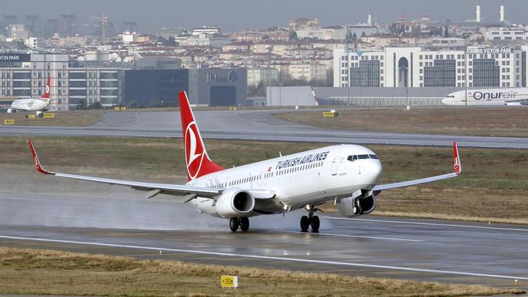 جزییاتی از آخرین وضعیت پروازهای ایران و ترکیه