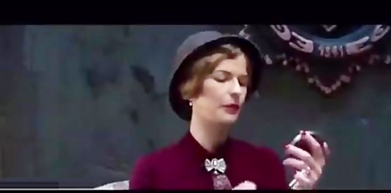 فیلم| سکانس بوسیدن زن و شوهر در فیلم سمفونی نهم