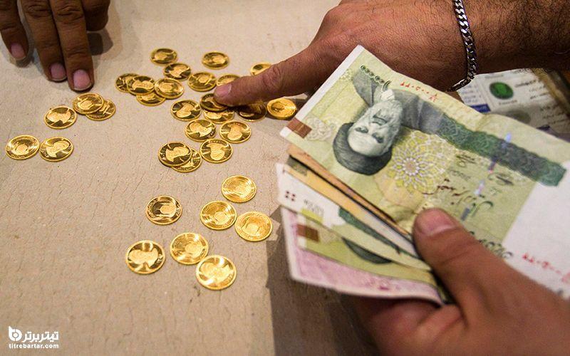 پیش بینی قیمت سکه و طلا در هفته اول مهر 1400