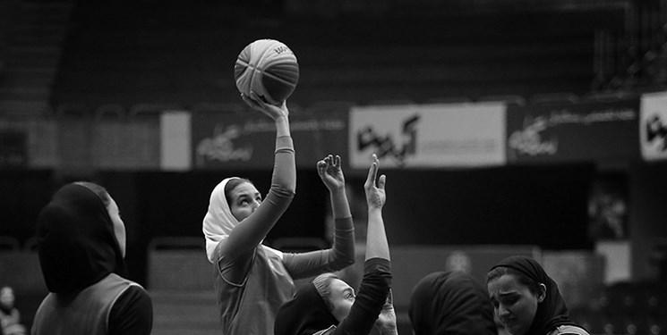بسکتبال دانشجویان آسیا؛ تیم بسکتبال 3 نفره دختران دانشگاه آزاد نایب قهرمان شد
