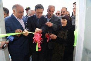 تحویل 2500 واحد مسکونی مددجویان زلزله زده کرمانشاه