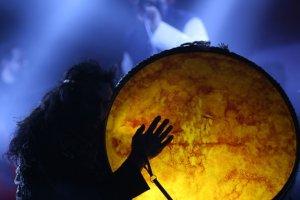 گزارش تصویری کنسرت کاکو بند