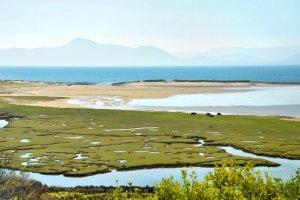 زیبایی های بزرگترین جزیره ایرلند(جزیره Achill)