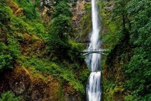 تماشایی ترین تصاویر از آبشار دودهساگار