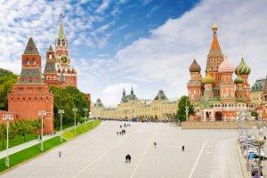 نگاهی به شگفتی های روسیه